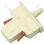 Indesit Refrigerator Light Switch