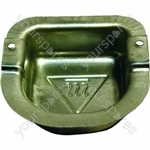 Indesit Tumble Dryer Rear Bearing Cover