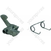 Indesit Washing Machine Door Latch Spring