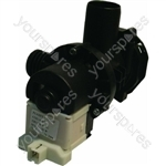 Indesit Washing Machine Drain Pump