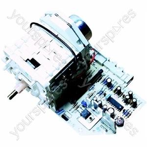 Whirlpool Washing Machine Timer- EC4526