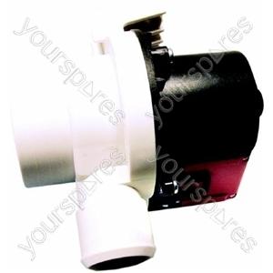 C26 Drain Pump