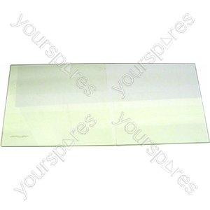 Shelf Glass 476x215