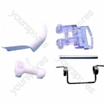 Servis Door Handle Kit Spares