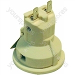 Whirlpool AKL414-WH Holder Lamp