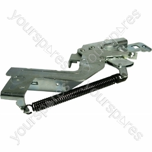 Zanussi Door Hinge Right 6.8-7.3 Kg.