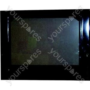 Tricity Bendix Main Oven Inner Door Glass