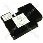 Indesit Cooker Hood Operating Module