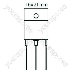 Indesit Cooker Electrode & Lead