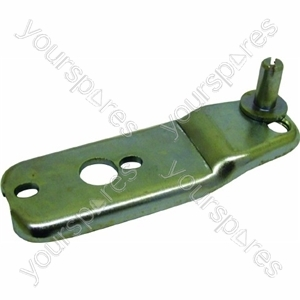 Indesit Bottom Hinge