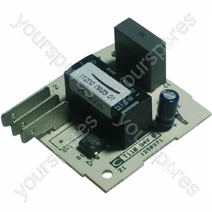 Pcb Relay Card