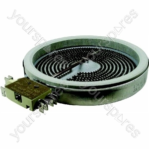 Bosch Halogen Ceramic Hotplate
