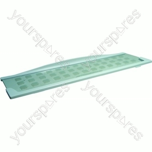 Indesit Split Fridge Shelf w/Trim