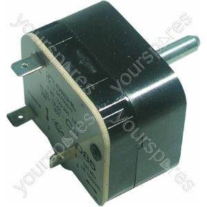 Indesit Uni-Directional Timer - 50Hz