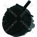 Pressure Switch 1 L. + Antiowerflow (hl)