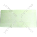 Indesit Refrigerator Glass Shelf Chiller