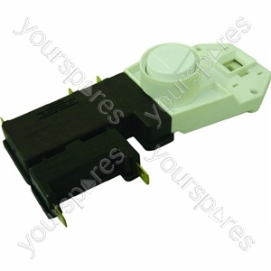 Pressure Switch Ls97 85/65 Ul