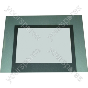 Hotpoint Main Oven Glass Spares