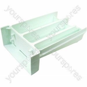 Indesit Washing Machine Soap Dispenser Drawer