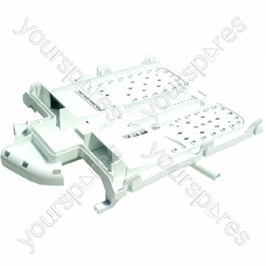 Bosch Washing Machine Upper Soap Dispenser Tray Lid