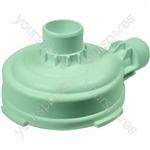 Bosch Dishwasher Upper Case