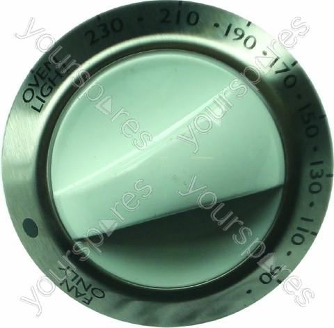 Indesit Oven Control Knob C00224764 by Indesit