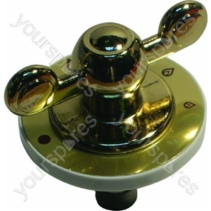 Control Knob Assembly