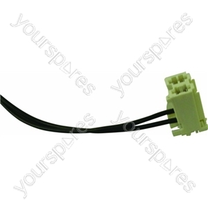Indesit Connector switch