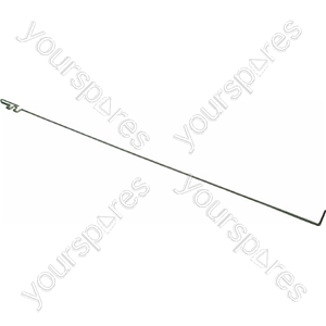 Indesit Right Hand Hinge Spring