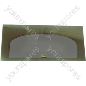 Top Door Glass Br
