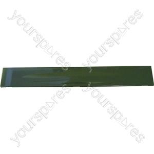 Indesit Washer Dryer Kickstrip Plinth Panel