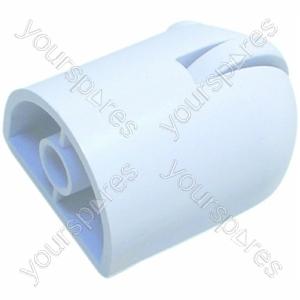 Indesit Refrigerator Actuator & Wheel