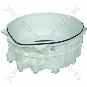Indesit Washing Machine Outer Drum Front