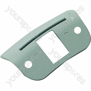 Indesit Washing Machine Door Latch Cover