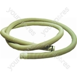 Hotpoint 2m Dishwasher Drain Extension Hose