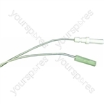 Indesit Cooker Electrode Assembly