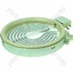 Hotpoint Hotplate Element Spares