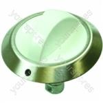 Creda White Top Oven Control Knob