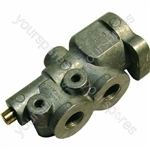 Hotpoint Gas Control Valve