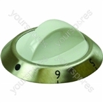 Hotpoint Cooker Control Knob