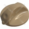 Hotpoint Linen Coloured Cooker Control Knob