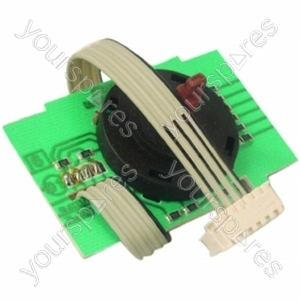 Indesit Washing Machine Rotary Switch