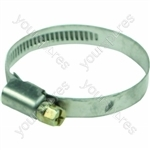 Indesit Dishwasher/Washing Machine Heater Hose Clip - V2