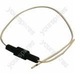 Hotpoint Washing Machine Fuse & Lead Assembly
