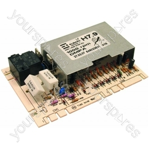 C37 Control Unit