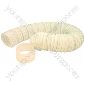 Whirlpool Washer Dryer Vent Hose