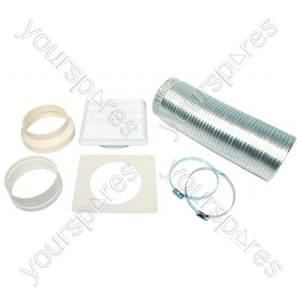 Ducting Kit - 12
