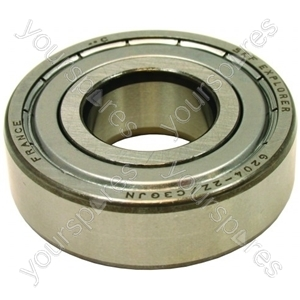 Alternative Manufacturer Bearing Spares