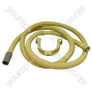 Whirlpool 2m Drain Hose
