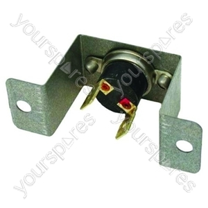 Whirlpool Oven Thermostat - Klixon Thermal Fuse